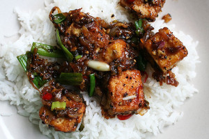 Black Pepper Tofu-aptso exports