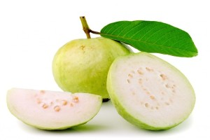 Fresh guava slice eat-aptso exports
