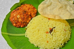 south indian lemon rice-aptso exports