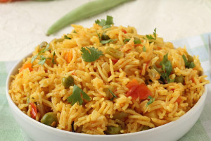 vegetable-pulav-recipe-basmati rice-aptso exports